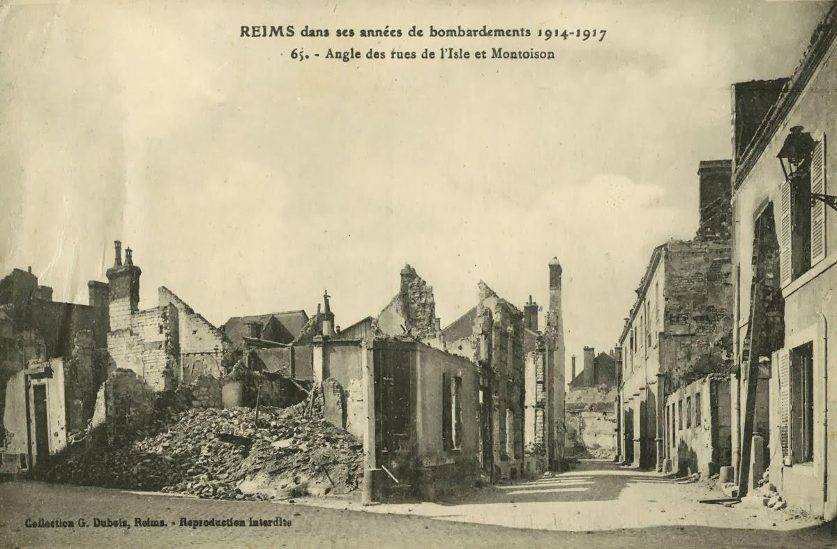La Ville Du Bois Histoire Cartes Postales Anciennes