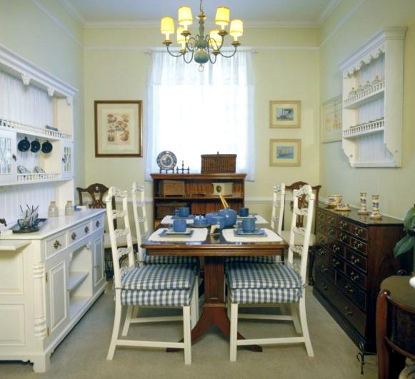 decoracao de interiores artesanal:Blog Decoração de Interiores: Cadeiras Francesas para Sala de Jantar