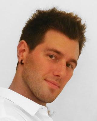 Blogger: Jose García Vidal