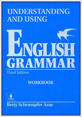 Azar S Understanding And Using English Grammar Workbook 3rd Edition