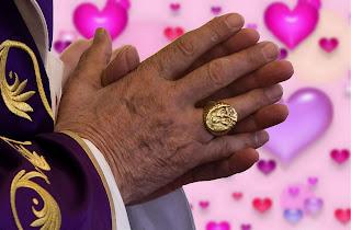 Vatican 2.0 seeking Pope via Matchmaker Service