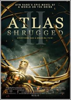 A Revolta De Atlas Parte II   Dublado RMVB + AVI Dual Audio (2014)