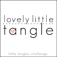 Honorable Mention @ Little Tangles