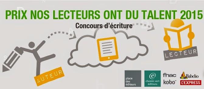 http://www.noslecteursontdutalent.fr/