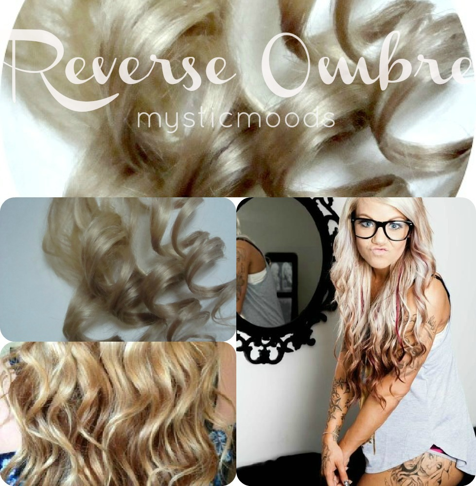 Mystic Moods Reverse Ombr Now Accepting Custom Orders
