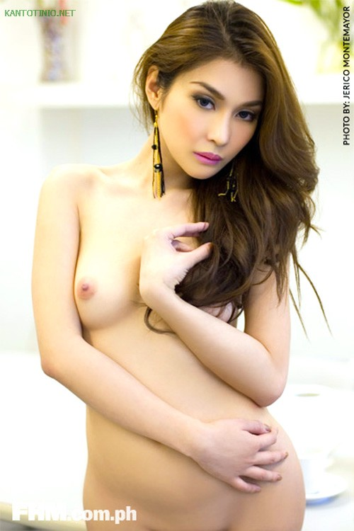 Thought Fhm philippines bianca peralta nude something