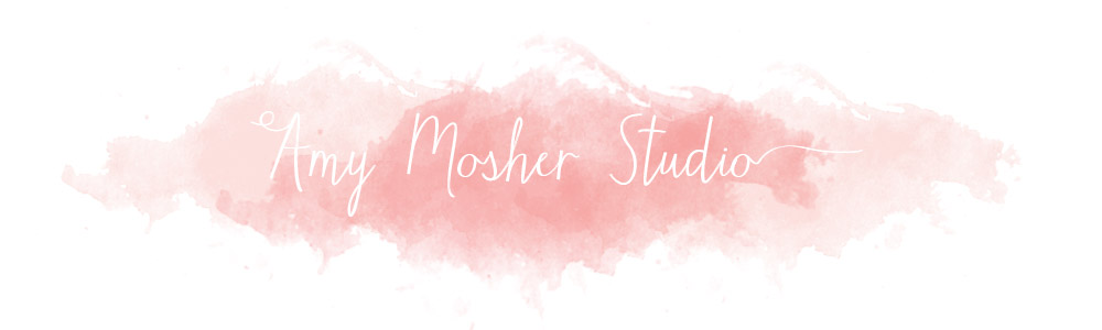 Amy Mosher Studio