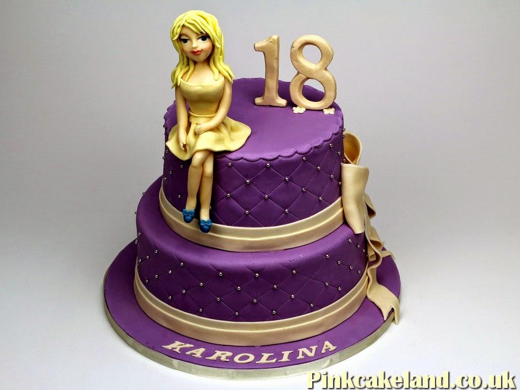 Best birthday cakes in Twickenham, London