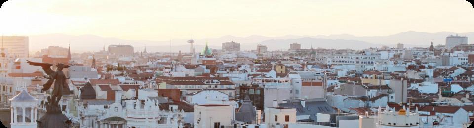 Madrid-yo