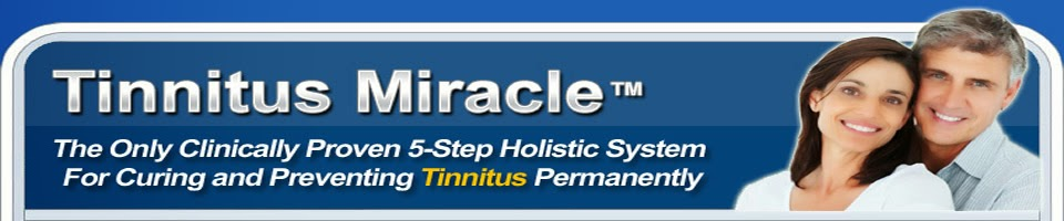 Tinnitus Miracle Review By Thomas Coleman's Tinnitus book