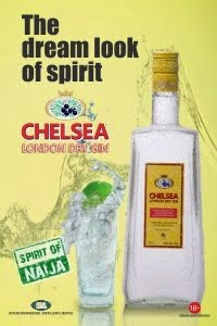 Chelsea: dream look of spirit
