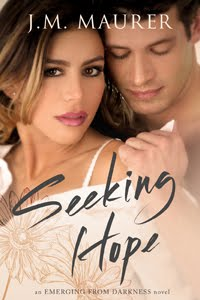 Seeking Hope ~ Book 3