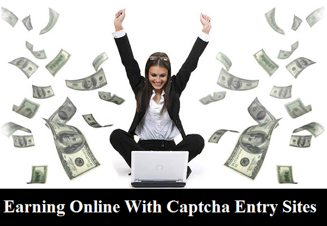 make money captcha entry sites
