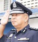 Ketua Polis Daerah