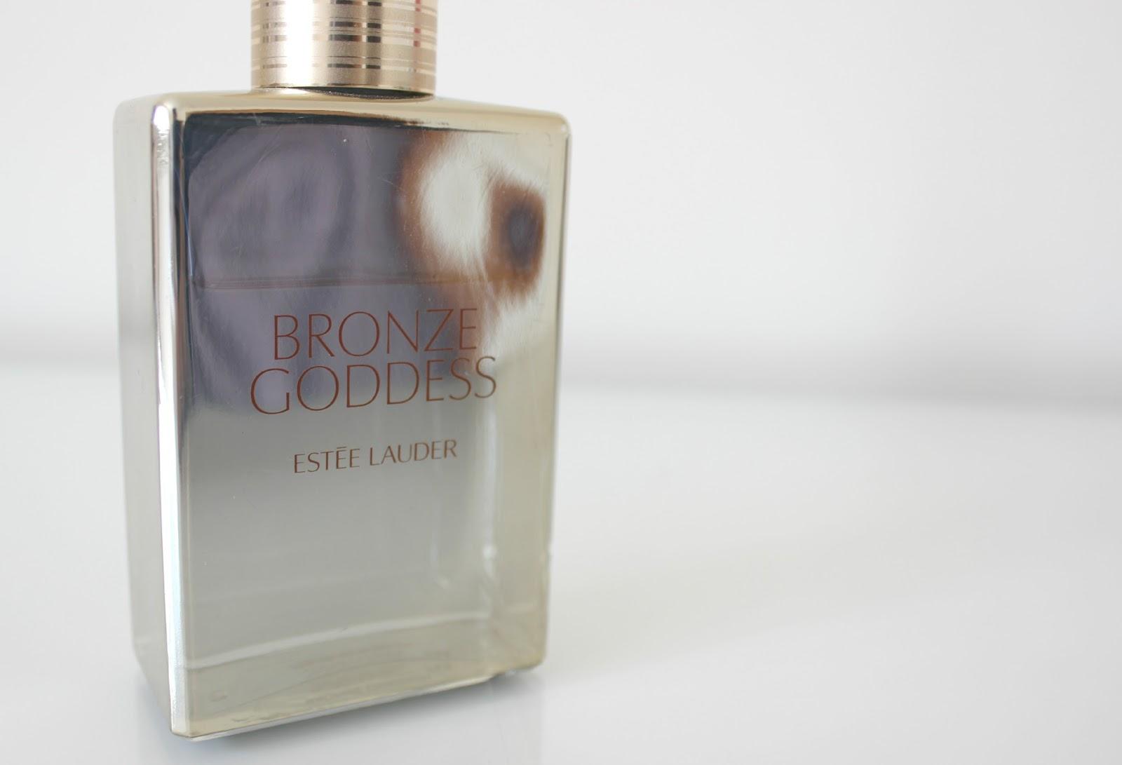A picture of Estee Lauder Bronze Goddess Eau Fraiche Skinscent