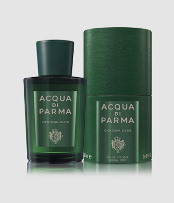 Colonia Club de Acqua di Parma