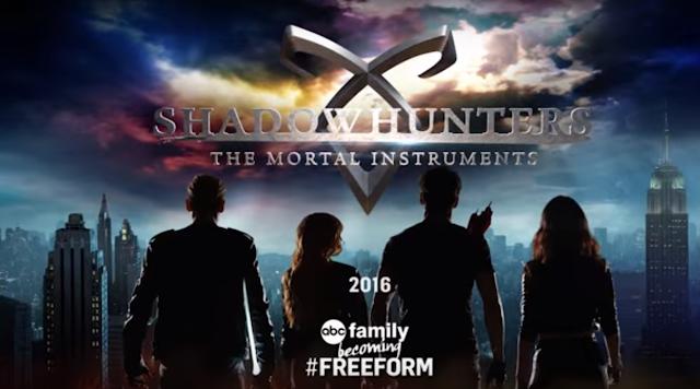 Netflix globaliza el estreno de ''Shadowhunters''