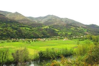 valle del Narcea