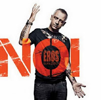 eros ramazzotti new song