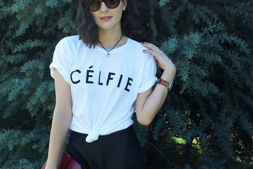 castañer, celfie tee, celfie top, celfie shirt, sincerely jules, shop sincerely jules, bloggers in celfiee tee, julie sarinana, fashion bloggers, australian fashion bloggers, ivana petrovic, ivana, likeaharte, like a harte,