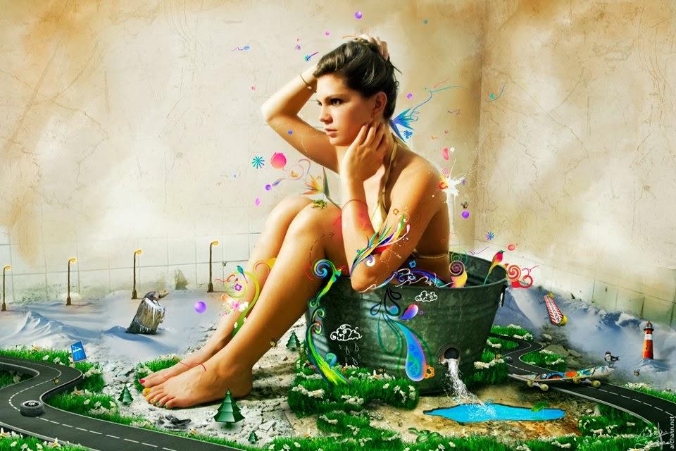 Imagenes De Baño De Asiento:ARTESANA El Arte de Sanar: EL BAÑO DE ASIENTO