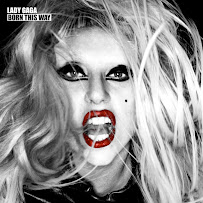 Lady Gaga- Born This Way