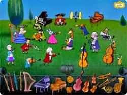 Para los músicos