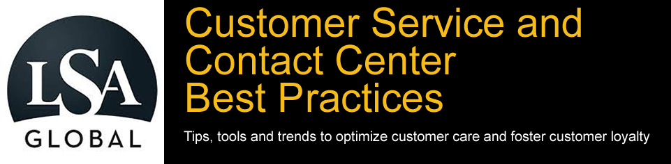 Customer Care Training Best Practice Blog