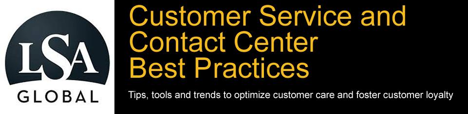 Customer Care Training Best Practice Blog