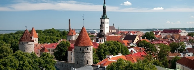 Tops 10 des activités à Vilnius