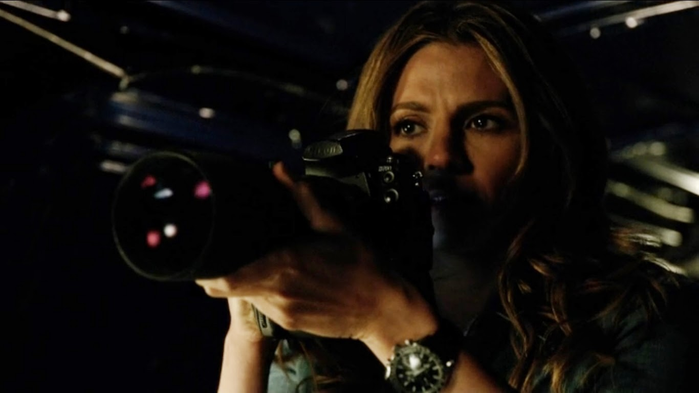 Castle - Episode 6.22 - Veritas - Review