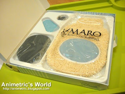 Kymaro Epilsmooth Hair Removal & Exfoliation System