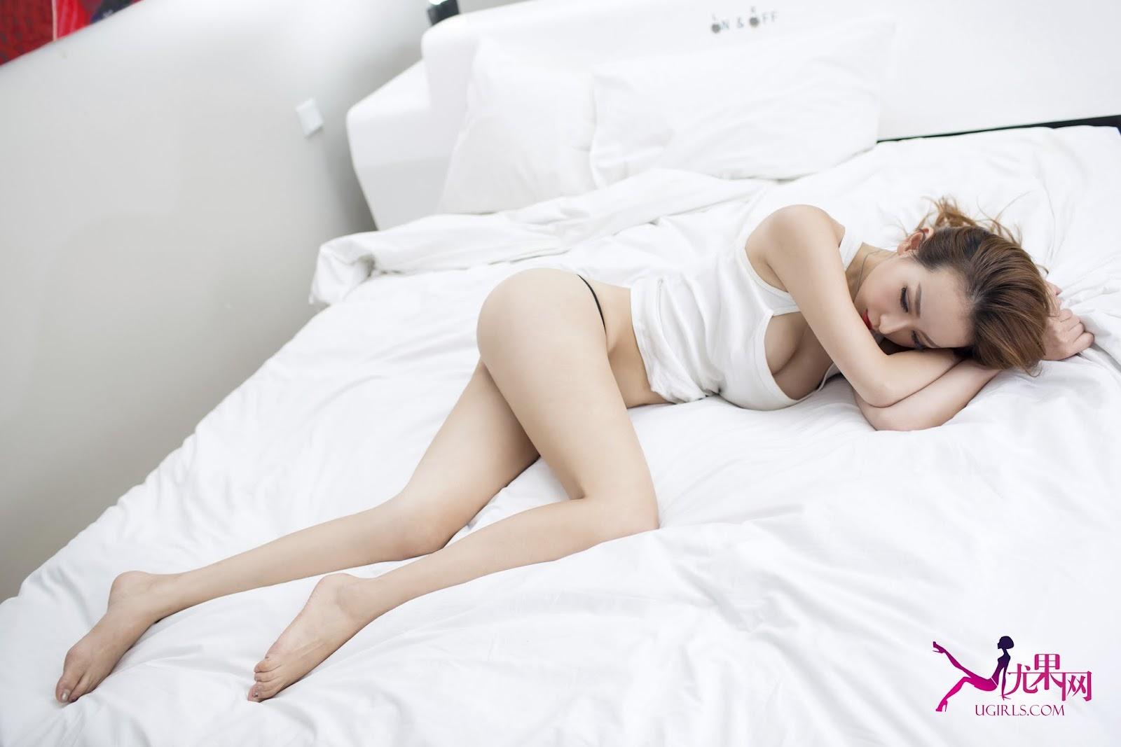 U091%2B%252856%2529 - Sexy Photo UGIRLS NO.91 Nude Girl