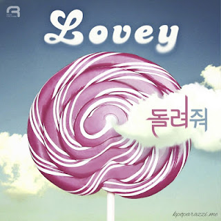 Lovey - Give It Back 돌려줘