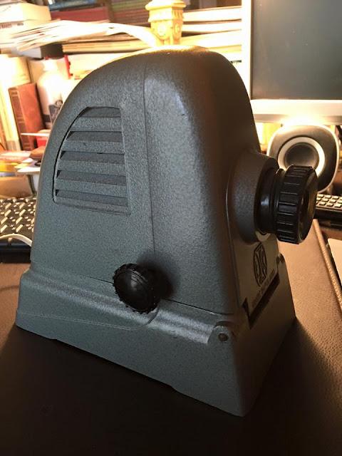 Το παλιό διασκόπιο