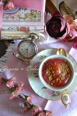afternoon tea 9...o quasi....!