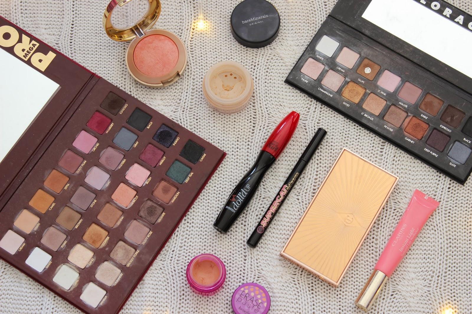 2014 makeup favourites