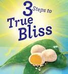 3 Steps to True Bliss