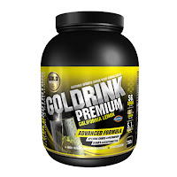 Goldrink Premium da GoldNutrition