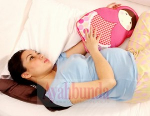 Penyebab Anemia Pada Ibu Hamil