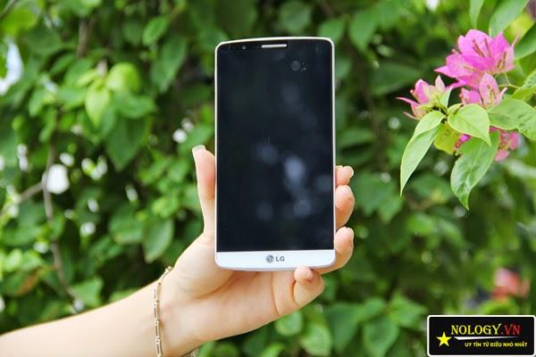 Điện thoại LG G3 D855 cũ xách tay