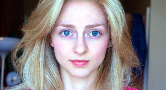 Tak Sangka Gadis Cantik Ini Ada Tabiat Pelik Sebegini