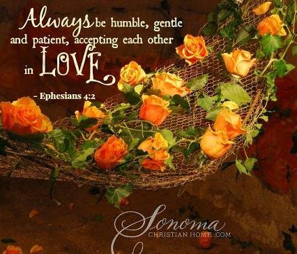 blessings love