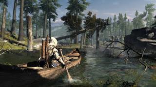 Screenshot Game Assassins Creed 3 - SKIDROW