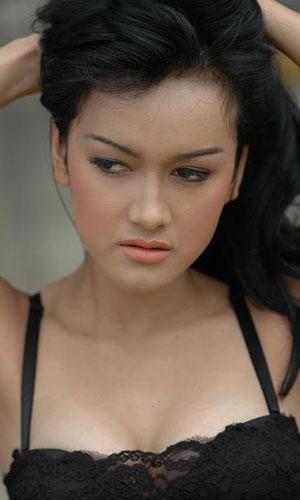 10 Artis Wanita Tercantik Di Indonesia Tahun 2015 - 2019
