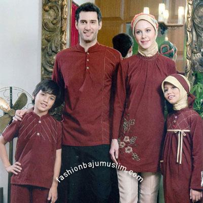 baju batik,baju muslim,baju anak