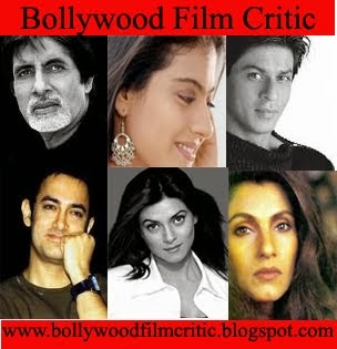 Bollywood Film Critic
