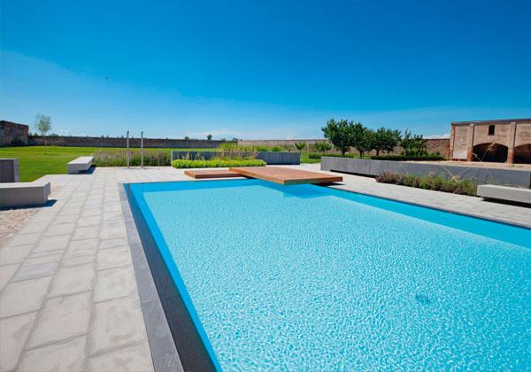 Arredo giardino i consigli e le idee per arredare al meglio il tuo giardino - Piccole piscine in casa ...