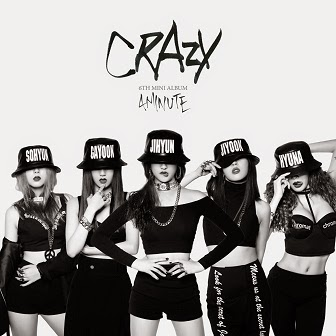 Download Lirik Lagu 4minute feat Manager – Stand Out