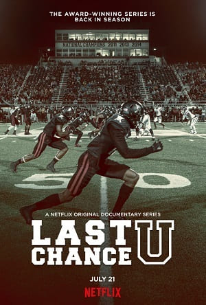 Last Chance U - 2ª Temporada Torrent